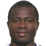 F. Acheampong